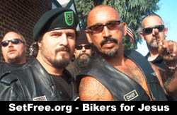 Bikers for Jesus